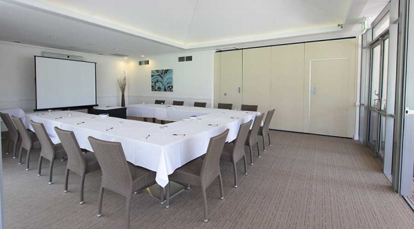 The Terrace Function Room